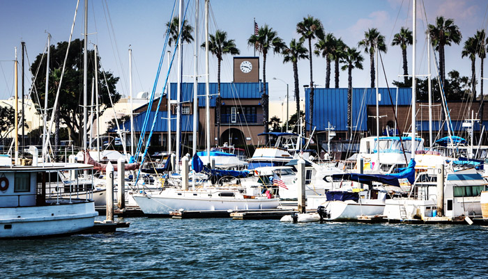 Welcome to Chula Vista Marina
